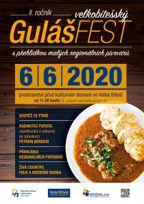 Gulášfest 2020