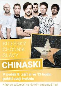 Hvězdokladení Chinaski