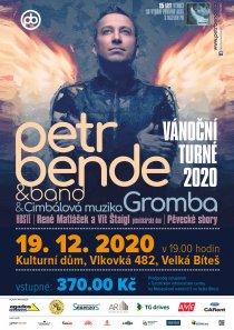 Petr Bende 2020