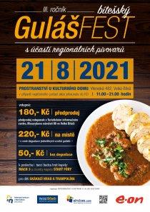 Bítešský gulášfest 2021