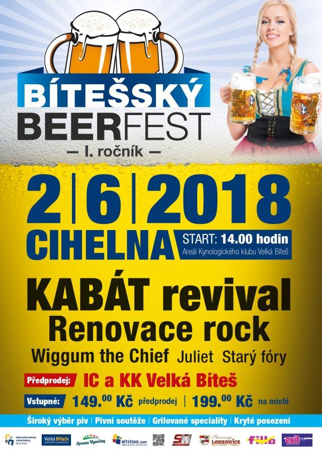 Bítešský beerfest