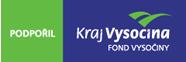 Podpořil Kraj Vysočina - Fond Vysočiny - bgr