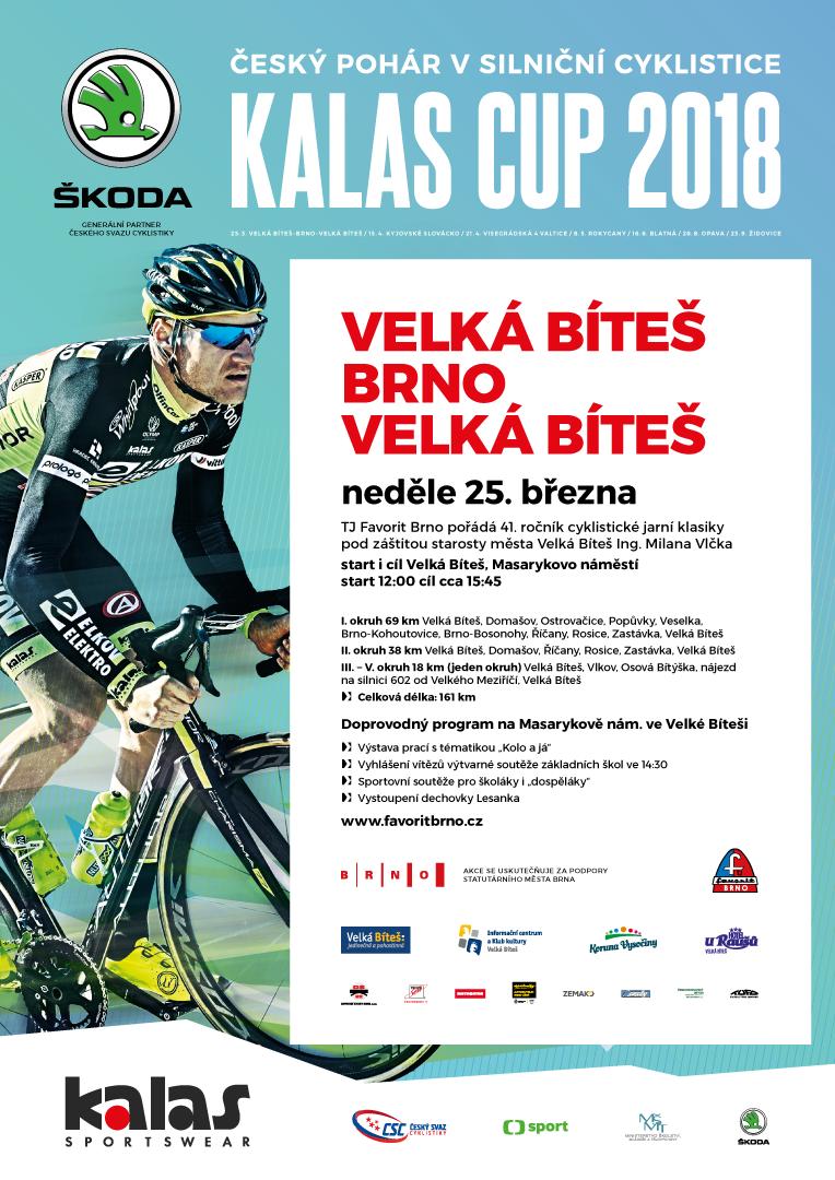 cyklo 2018