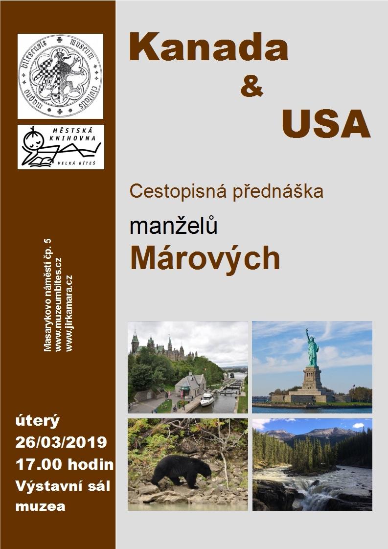 Plakat-Marovi-Kanada a USA