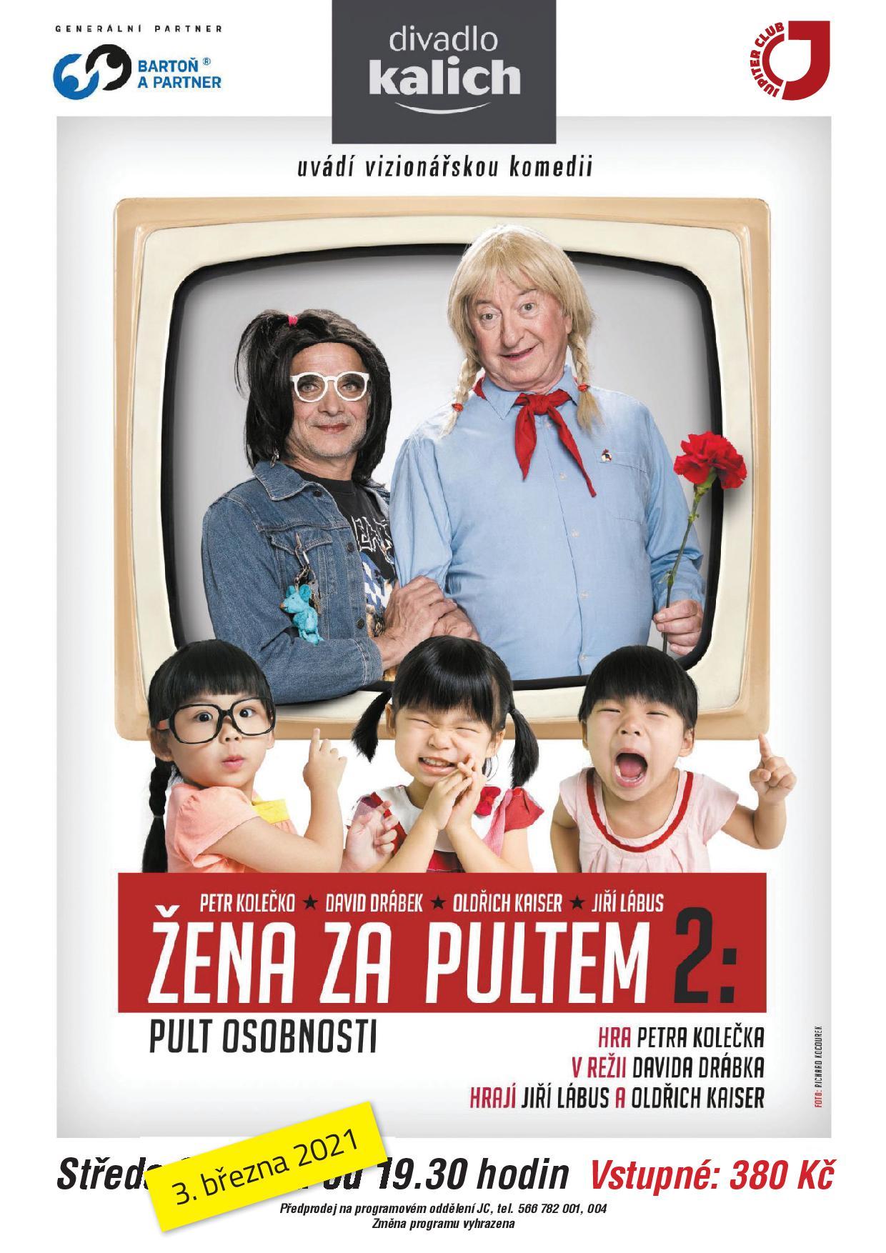A3 poster zenazapultem OPR 01