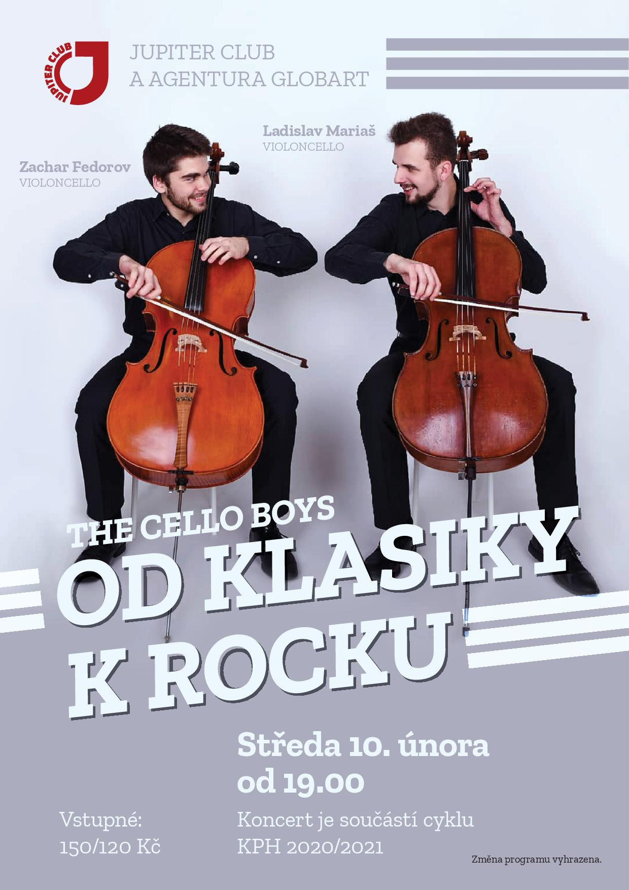 A3 poster celloboys NEW 01