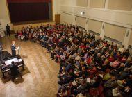 Koncert Václav Hudeček