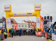 Cyklistický závod 25. 3. 2018
