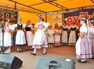 Folklorní Bítešsko