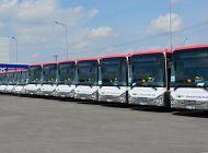BDS-BUS - nová linka Jedovnice - Brno