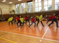 Okresní tělovýchovná akademie zaplnila sportovní halu