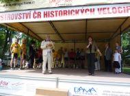 Mistrovství České republiky historických velocipedů