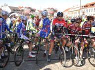 Cyklistický závod Velká Bíteš - Brno - Velká Bíteš