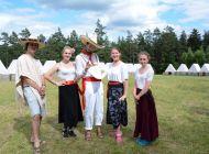 Letní tábor Prosatín