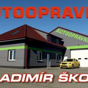Autoservis Vladimír Škoda