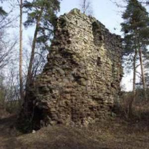 Hrad Víckov