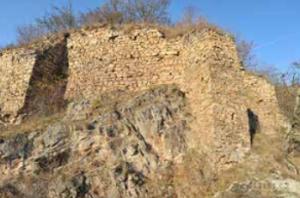 Hrady Kraví hora a Levnov (Ketkovák)