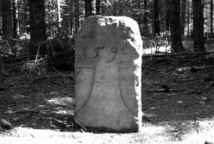 Smirčí kameny u Oslavan