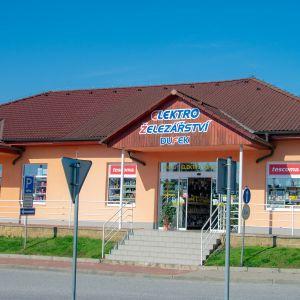Elektro - železářství Dufek s.r.o.