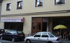 Café  Jana - kavárna, cukrárna